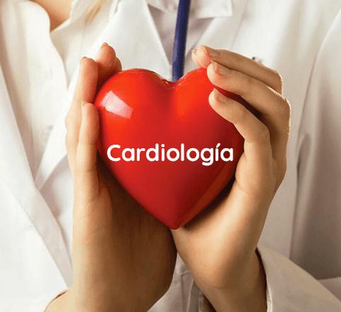 Clínica Nogales - Cardiología