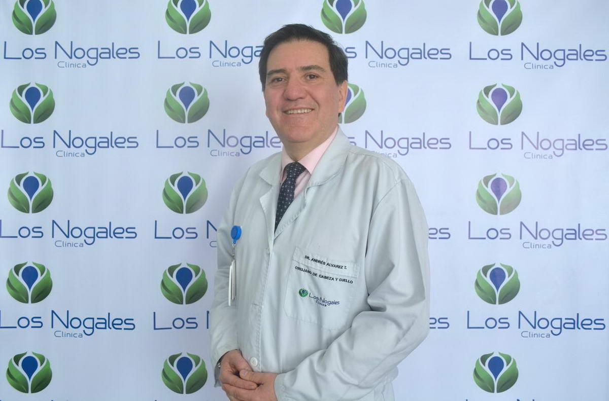 Dr. Andrés Álvarez