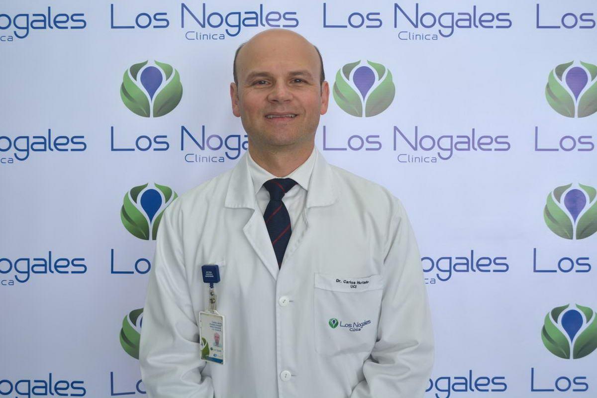 Dr. Carlos Hurtado