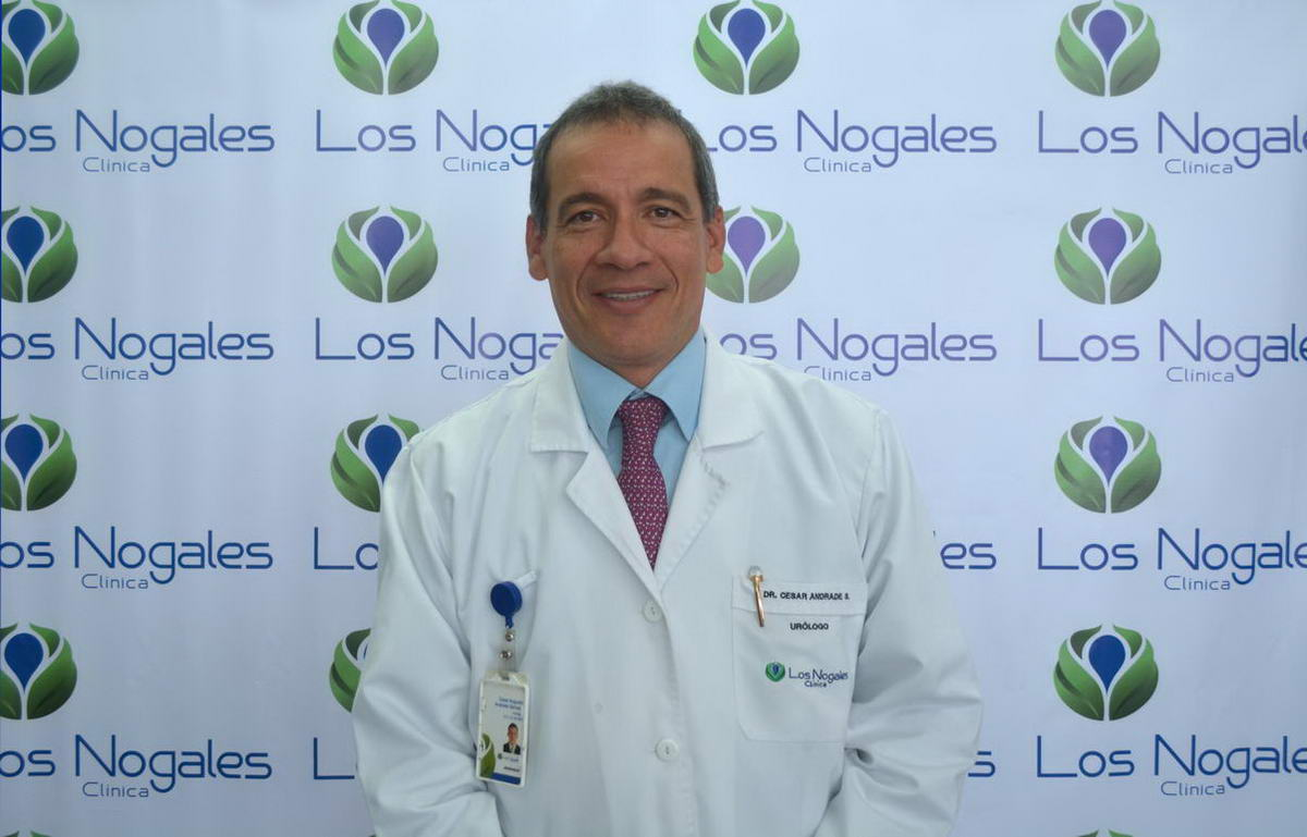 Dr. Cesar Andrade