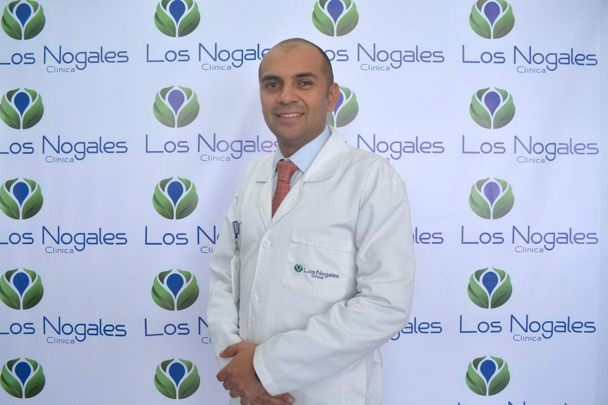 Dr. Daniel Sanabria