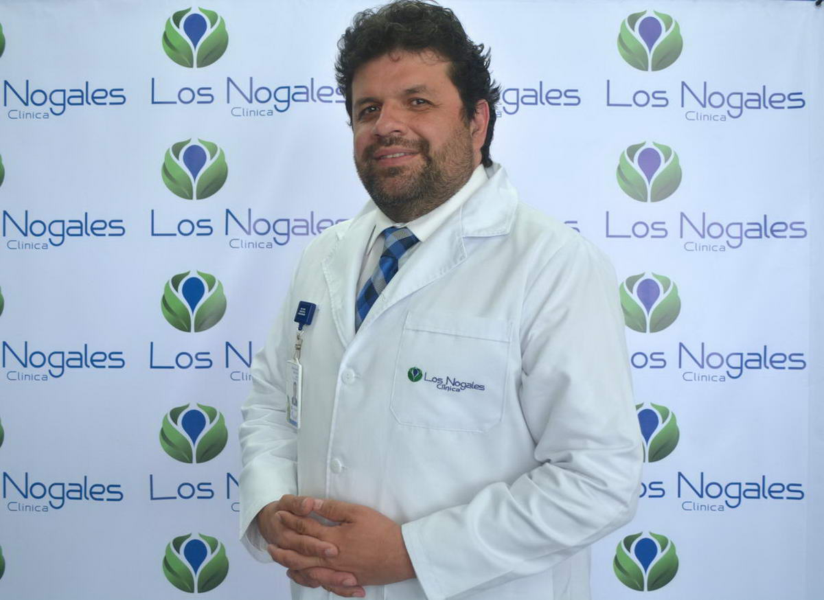 Dr. Elkin Penaranda