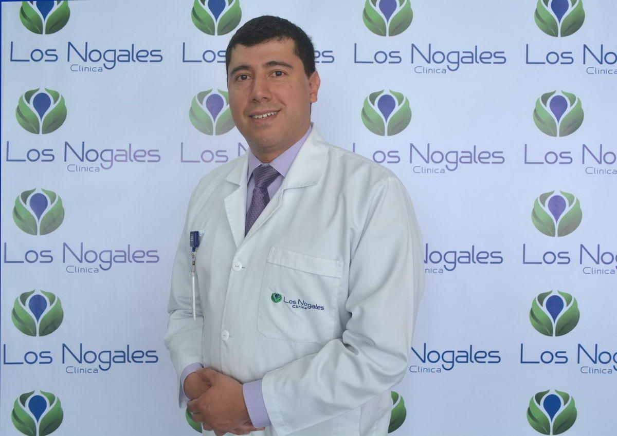 Dr. Felipe Gonzalez