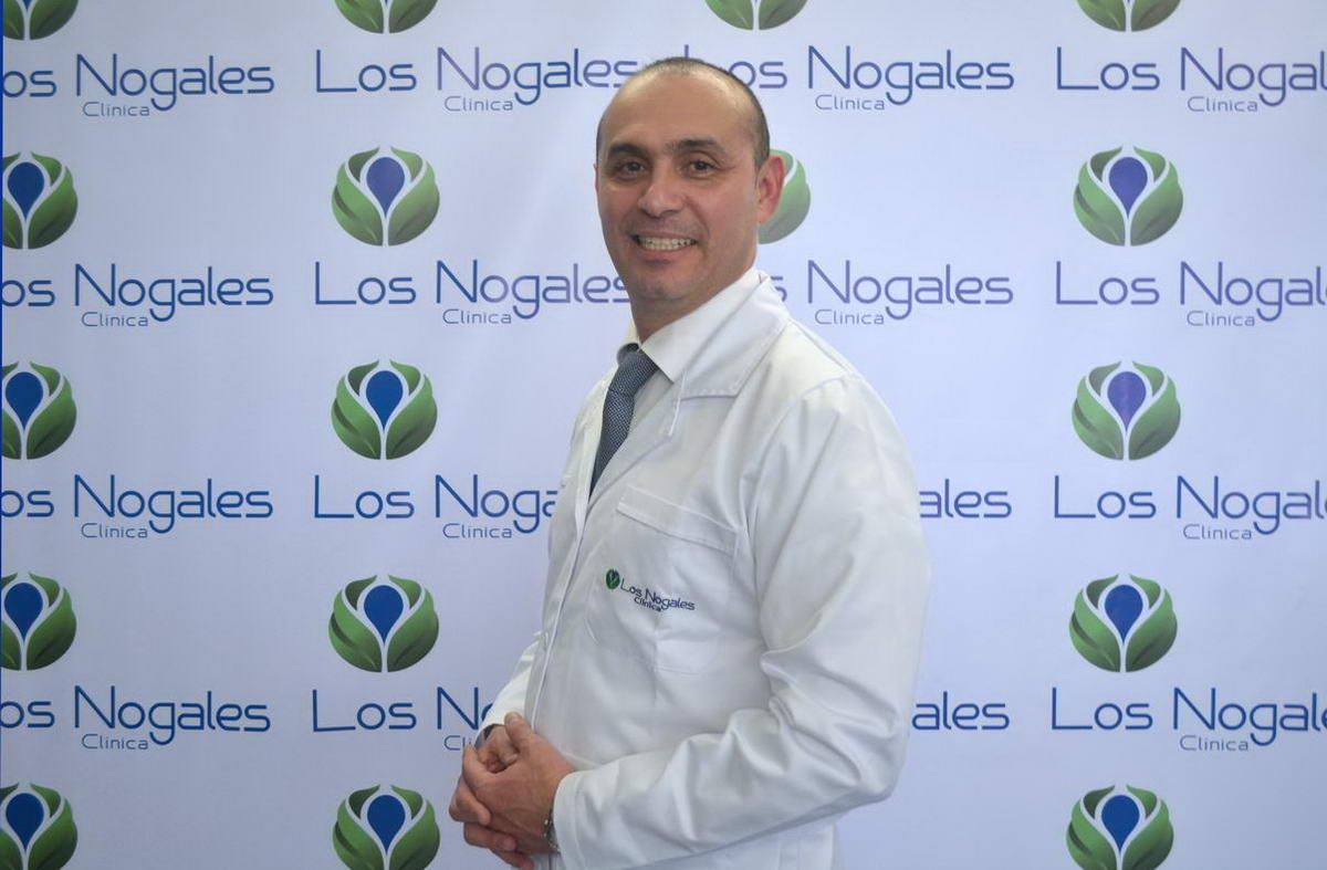 Dr. Fernando Diaz