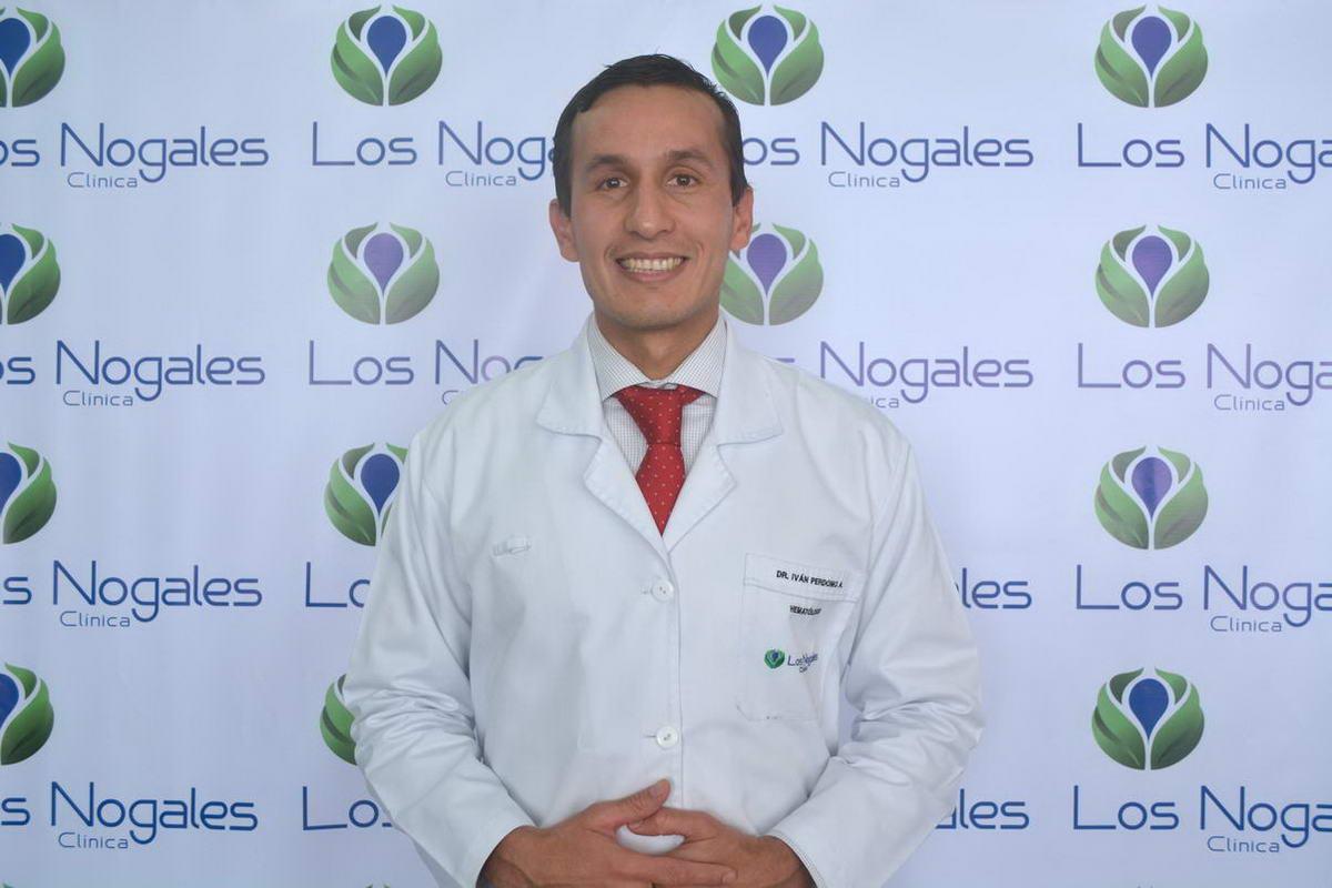 Dr. Ivan Perdomo