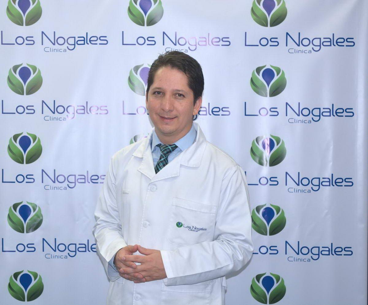 Dr. Jheremy Reyes