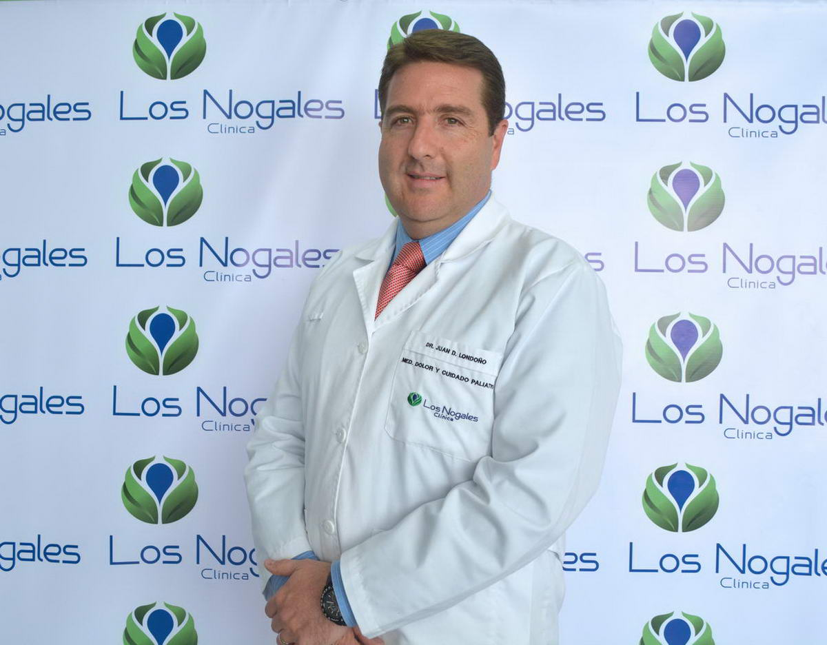 Dr. Juan Diego Londoño